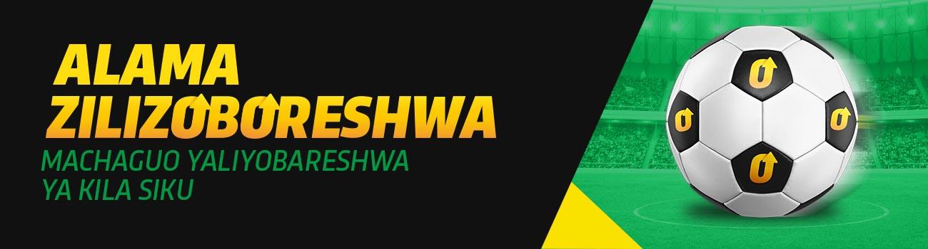 PremierBet - Ubashiri wa Michezo