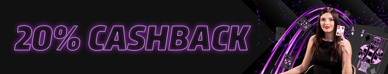 Baccarat Cashback